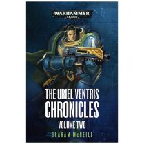 The Uriel Ventris Chronicles 2 (Softback)