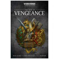 The War of Vengeance. Omnibus (Softback)