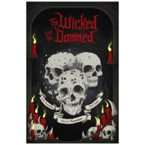 The Wicked and the Damned (Softback)