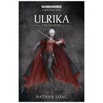 Ulrika the Vampire (Softback)