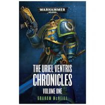 The Uriel Ventris Chronicles 1 (Softback)