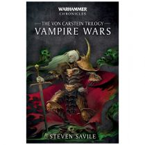 Vampire Wars. The Von Carstein Trilogy (Softback)