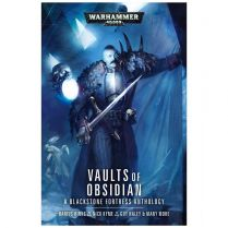 Vaults of Obsidian (Hardback)