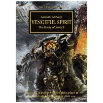 Horus Heresy. Vengeful Spirit (Softback)