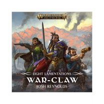 Eight Lamentations. War Claw (Audiobook)