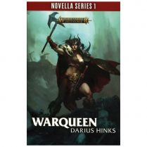 Age of Sigmar: Warqueen (Softback)