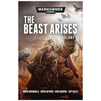 The Beast Arises: Volume 3 (Softback)