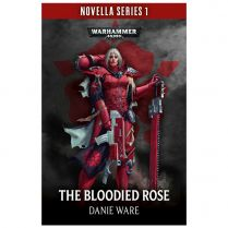 The Bloodied Rose (Softback)