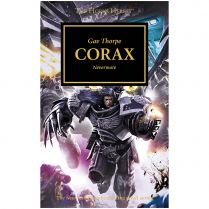 The Horus Heresy. Corax: Nevermore (Softback)