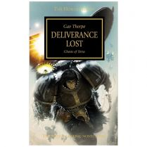 Horus Heresy. Deliverance Lost (Softback)