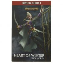 Age of Sigmar: Heart of Winter (Softback)