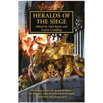 Horus Heresy: Heralds of The Siege (Hardback)