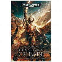 The Macharian Crusade Omnibus (Softback)