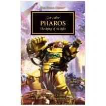 Horus Heresy. Pharos (Softback)