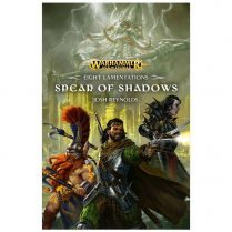 Eight Lamentations: Spear of Shadows (Softback)