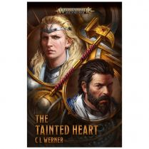 The Tainted Heart (Hardback)