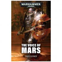The Voice of Mars (Softback)