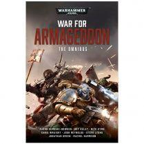 War for Armageddon: The Omnibus (Softback)