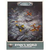 Rynn's World Area of Engagement Board