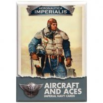 Aircraft and Aces: Imperial Navy Cards