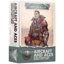Aircraft and Aces: Imperial Navy Cards (Skies of Fire)