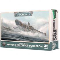 Aeronautica Imperialis: Adeptus Astartes Xiphon Interceptor Squadron