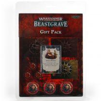 Warhammer Underworlds Beastgrave: Gift Pack на английском языке