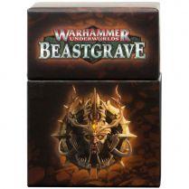 Warhammer Underworlds Beastgrave Deck Box