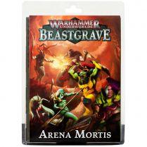 Warhammer Underworlds: Arena Mortis на русском языке