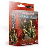 Warhammer Underworlds Beastgrave: Мрачный Дозор
