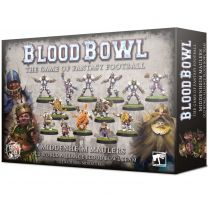Blood Bowl: Middenheim Maulers