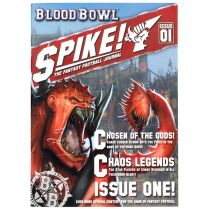 Spike! Journal: issue 1
