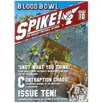 Blood Bowl: Spike! The Fantasy Football Journal – Issue 10