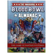 Blood Bowl: The Inaugural Blood Bowl Almanac