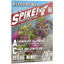 Blood Bowl: Spike! The Fantasy Football Journal – Issue 9