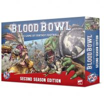 Blood Bowl: Second Season Edition