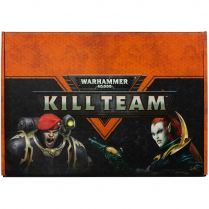 Kill Team: Organised Play Pack 4