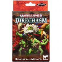 Warhammer Underworlds: Hedkrakka's Madmob