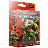 Warhammer Underworlds: Hedkrakka's Madmob (на русском языке)