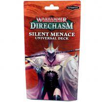 Warhammer Underworlds: Silent Menace Universal Deck