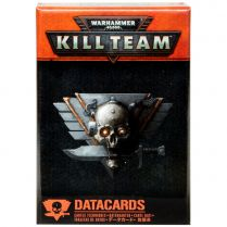 Kill Team: Data Cards