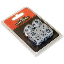 Kill Team: Tyranids Dice Set
