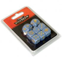 Kill Team: Space Wolves Dice Set