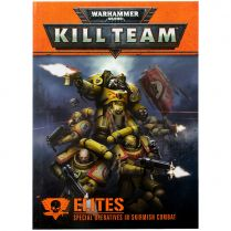 Kill Team: Elites (Softback)