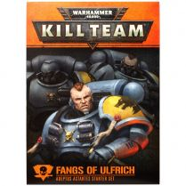 Kill Team: Fangs Of Ulfrigh