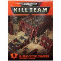 Killzone: Sector Fronteris