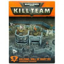 Kill Zone: Wall of Martyrs