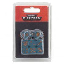 Kill Team: Elucidian Starstriders Dice Set