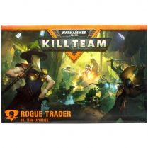 Kill Team: Rogue Trader