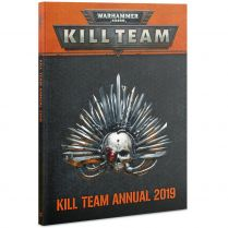 Kill Team: Annual 2019 (Softback)